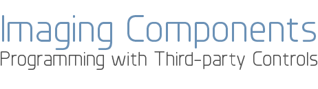 Imaging Components Logo